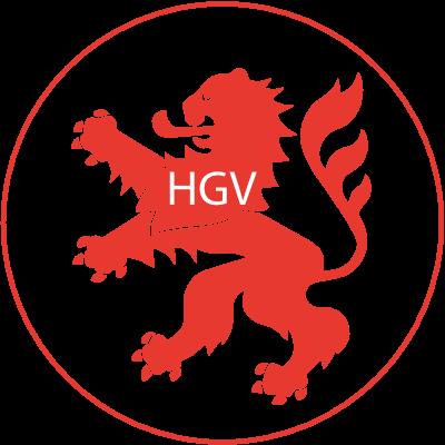 Logo Hessischen Golfverband e.V.