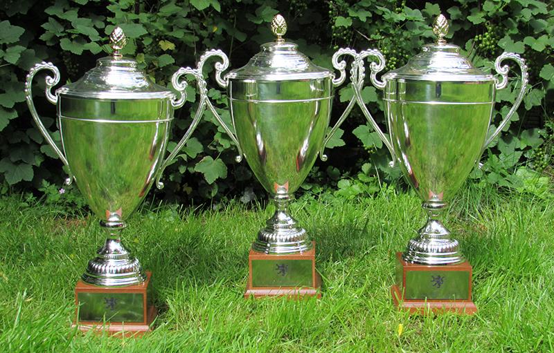 Golf Pokale
