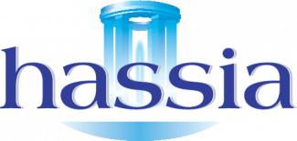 Logo Hassia Mineralquellen GmbH & Co. KG