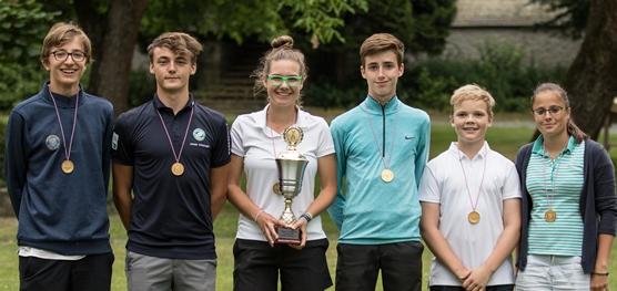 2018 Jugend trainiert für Olympia WKII