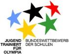 Jugend trainiert für Olympia Logo