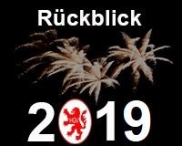 HGV Jahresrückblick 2019